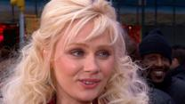 Clare Bowen Dishes on Breakout 'Nashville' Role