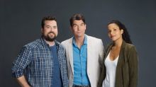 WGN America, Sony Pictures Television and Canada's CTV Pick Up Carter For Season Two