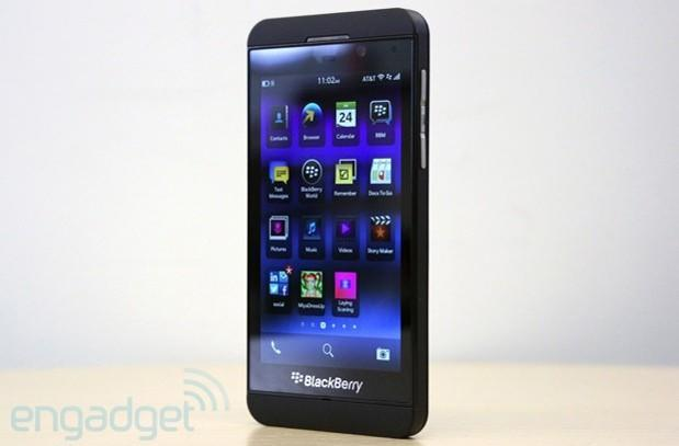 Confirmed: Jelly Bean update planned for BlackBerry 10 Android runtime