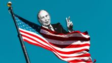 Where's Mike Bloomberg? Billionaire Bails After Vanity Run Ends.
