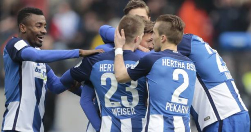 Foot - ALL - 28e j. - Le Hertha Berlin se relance contre Augsbourg