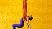 Your Complete Guide to Aerial Yoga for Beginners