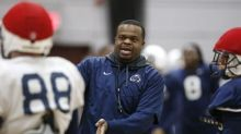 Marshall hires Alabama assistant Huff as football coach