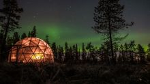 Spectacular ways to see the Northern Lights this autumn