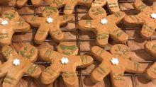 L'omino di pan di zenzero è gender neutral: la scelta nel Regno Unito