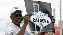 Oakland Raiders move is just the start, so how about a London NFL team?