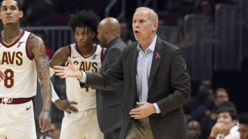 Beilein's coaching style may not be made for NBA