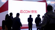 China's JD.com feels pressure as sales of big ticket items slow
