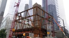 Rebuilt after 9/11, World Trade Center threatened anew by coronavirus
