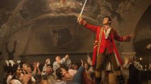 Gaston in live-action Beauty and the Beast to be 'more risqué' than original