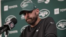 Jets head coach Adam Gase has strong words after team's 1-7 start: 'I feel like crap'