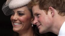 Prince Harry opens up about his friendship with the Duchess of Cambridge