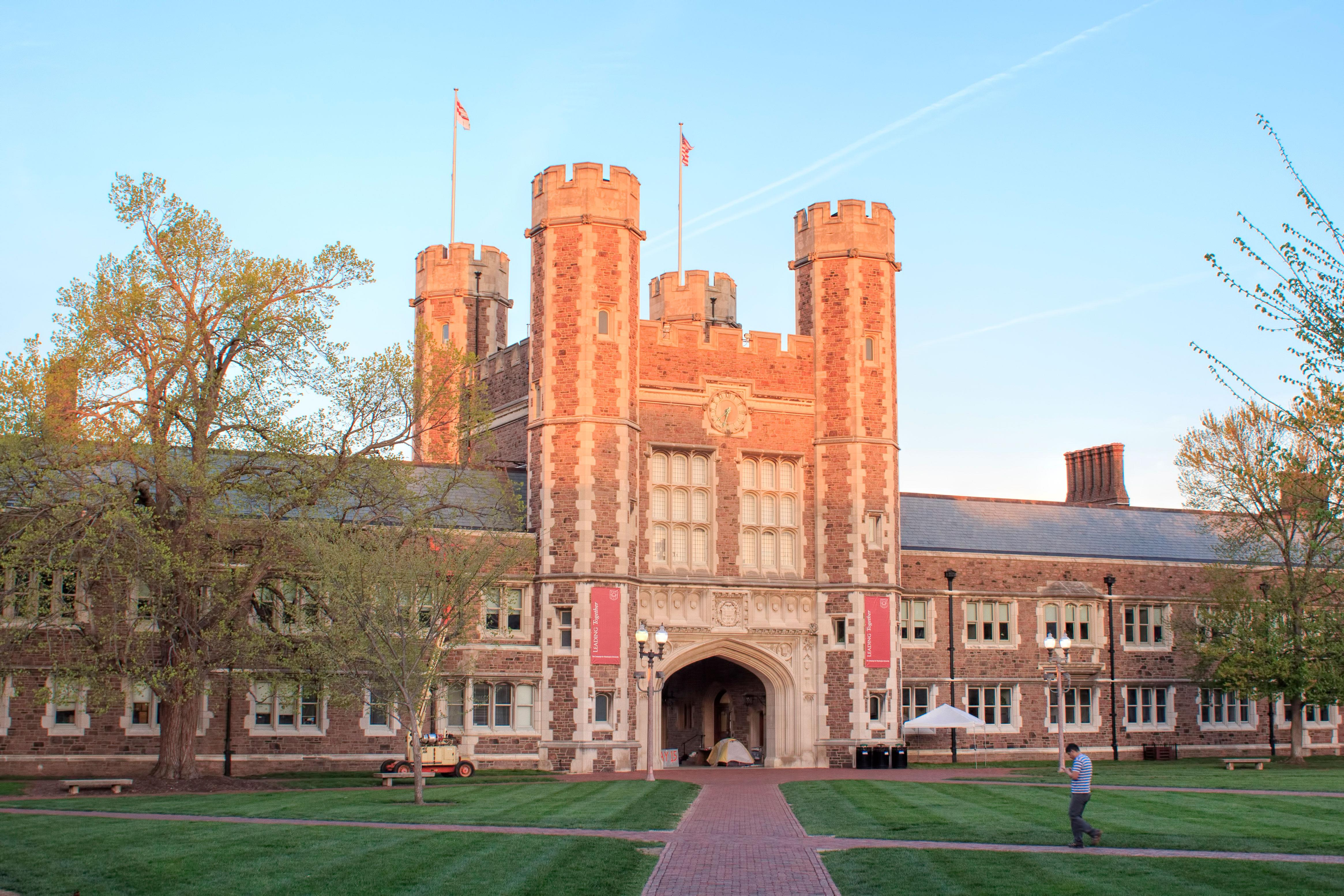 The best college dorms in america for Best college dorms in the us