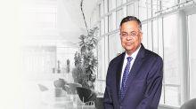 Tata Sons will not be bogged down by slowdown: N Chandrasekaran