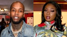 Rapper Tory Lanez charged with assault in Megan Thee Stallion shooting