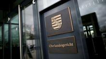 Anklage im Prozess gegen Unterstützer von rechtsextremer Gruppe Freital verlesen