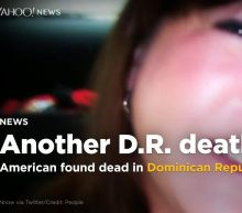 Another American tourist found dead in the Dominican Republic