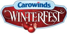 WinterFest Returns To Carowinds, Debuts New Year's Eve Event