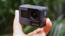 GoPro Hero7 Black: La cámara de acción para tus videos de Instagram