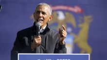 Obama criticizes Trump in scathing, personal terms