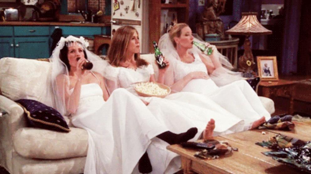 Divorce Parties Make Ending Marriage Look Fun Video