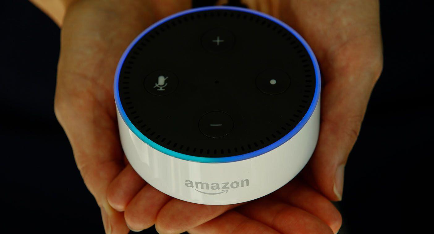 Amazon's Alexa 'doesn't forget conversations with children'