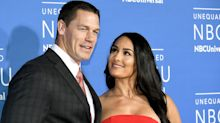 John Cena Totally Shaded Nikki Bella on What Would Have Been Their Sixth Anniversary