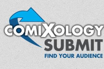 Comixology debuts Submit program, picking up indie comics for their app