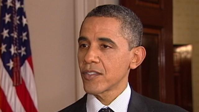 Obama: Apology to Afghans Saved Lives