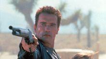 Hasta la Vista, Baby: Die besten Schwarzenegger-Sprüche