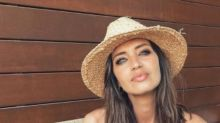 Sara Carbonero tiene un 'look' ideal para el verano