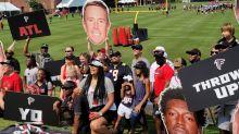 Atlanta Falcons Training Camp: Defense Dominates Day Three