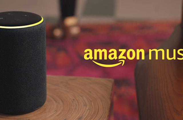 Alexa can tell you when your favorite artists release new music