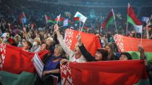 Belarus opposition offers talks as U.N. hears fears of 'another iron curtain'