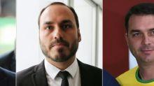Flávio, Eduardo e Carlos, os 'pitbulls' de Jair Bolsonaro