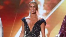 Amanda Holden doesn't let her age dictate what she wears on 'Britain's Got Talent'