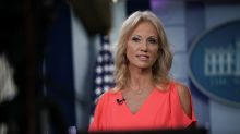 Twitter reacts to Kellyanne Conway's revelation: 'I'm a victim of sexual assault'
