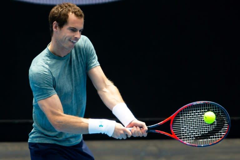 Heartbreak And Disbelief As Murray Announces Retirement