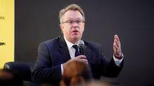 Williams diz que nova estrutura do Fed fornece poder em meio a ambiente de juros baixos