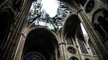 """""""Reconstruire Notre-Dame en cinq années"""": quelles contraintes le délai avancé par Emmanuel Macron impose-t-il?"""