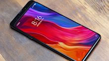 Xiaomi's high-end Mix 3 joins the sliding camera craze