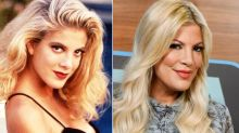 Tori Spelling Says Her Oldest Kids Didn't Recognize Her in the Original 'Beverly Hills, 90210'
