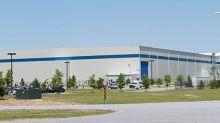 What's stopping Spirit Aerosystems from building Boeing parts in North Carolina?