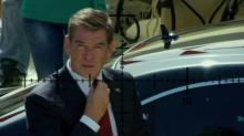 Watch Pierce Brosnan Back in Spy Mode in this Exclusive Clip From 'The November Man'
