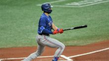 Singles hitter Joey Gallo fine with lack of homers, but are Texas Rangers OK with it?
