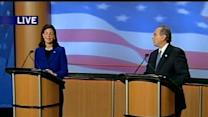 Senate Debate: Health Care