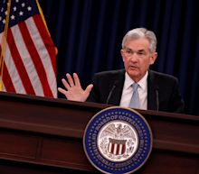 The Fed's big message to markets — don't worry about our forecasts