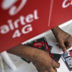Amazon Eyes $2 Billion Stake in Bharti Airtel: Report