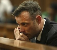 Oscar Pistorius bruised in a jail fight over telephone use