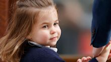 Why there's no Princess Charlotte birthday photo